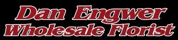 Dan Engwer Wholesale Florist Averill Park, NY Logo